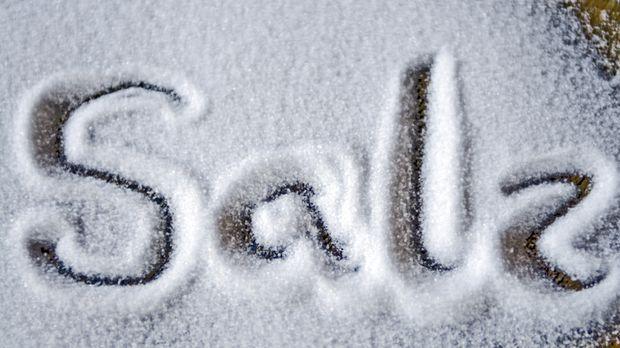 Tod Durch Salz