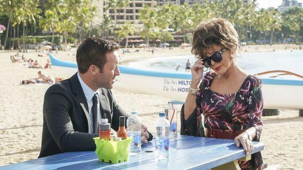 Hawaii Five-0 - Hawaii Five-0 - Staffel 9 Episode 18: Schwiegermutter Zu Besuch