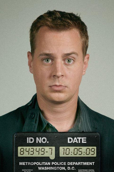 Was ist mit McGee (Sean Murray) geschehen? - Bildquelle: CBS Television