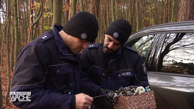Die Ruhrpottwache - Vermisstenfahnder Im Einsatz - Die Ruhrpottwache - Vermisstenfahnder Im Einsatz - Kaltes Erwachen