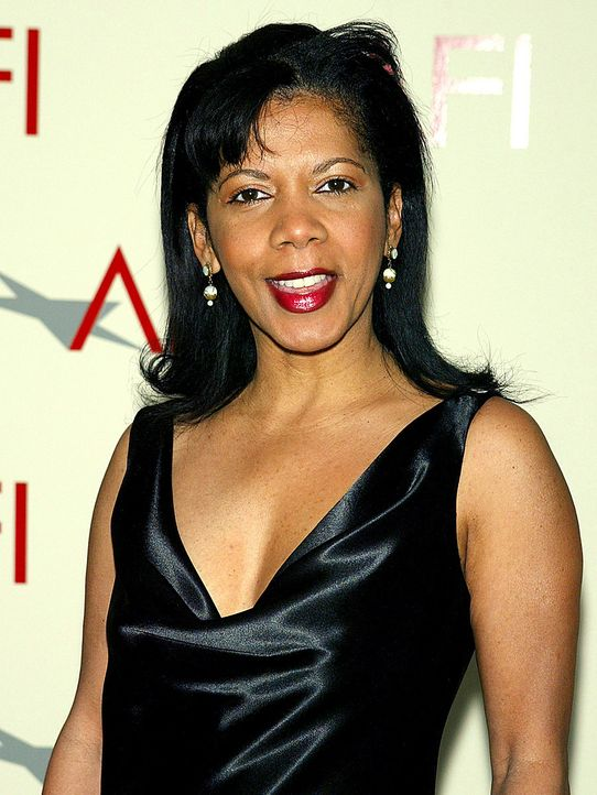 Penny-Johnson-Jerald-2004-1-22-getty-AFP - Bildquelle: getty AFP