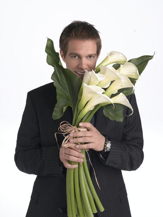 Hat sich Luke Stinson (Geoff Stults) in Samantha verliebt oder spielt er nur mit ihren Gefühlen? - Bildquelle: 2004 Alexander/Enright and Associates. All Rights Reserved.