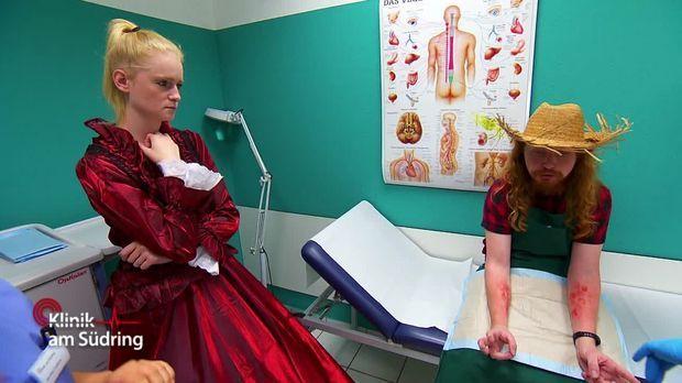 Klinik Am Südring - Klinik Am Südring - Was Ist Nur Mit Karsten Los