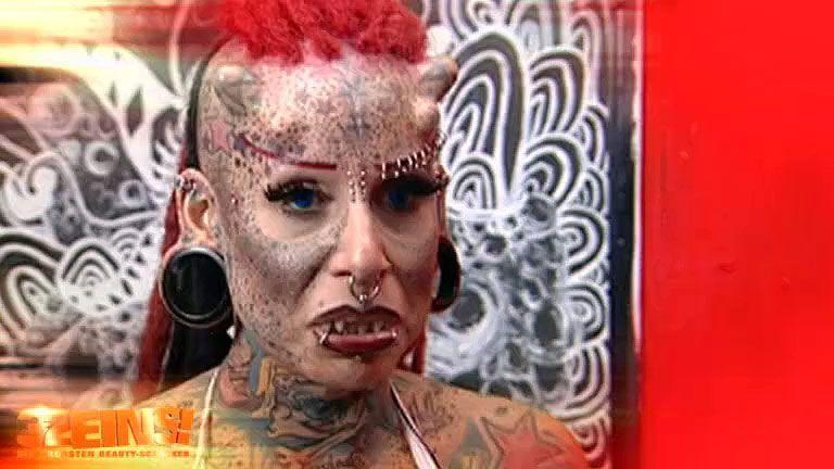vampir-lady - Bildquelle: SAT.1
