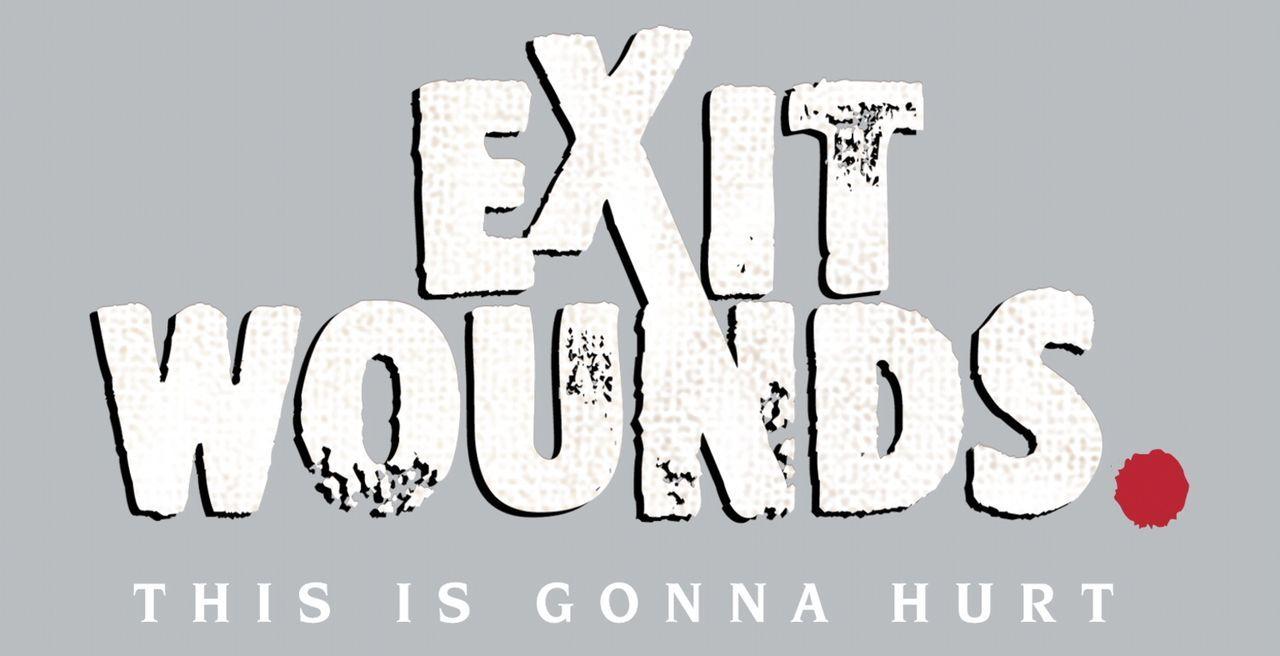 """EXIT WOUNDS"" - Logo - Bildquelle: Warner Bros. Pictures"