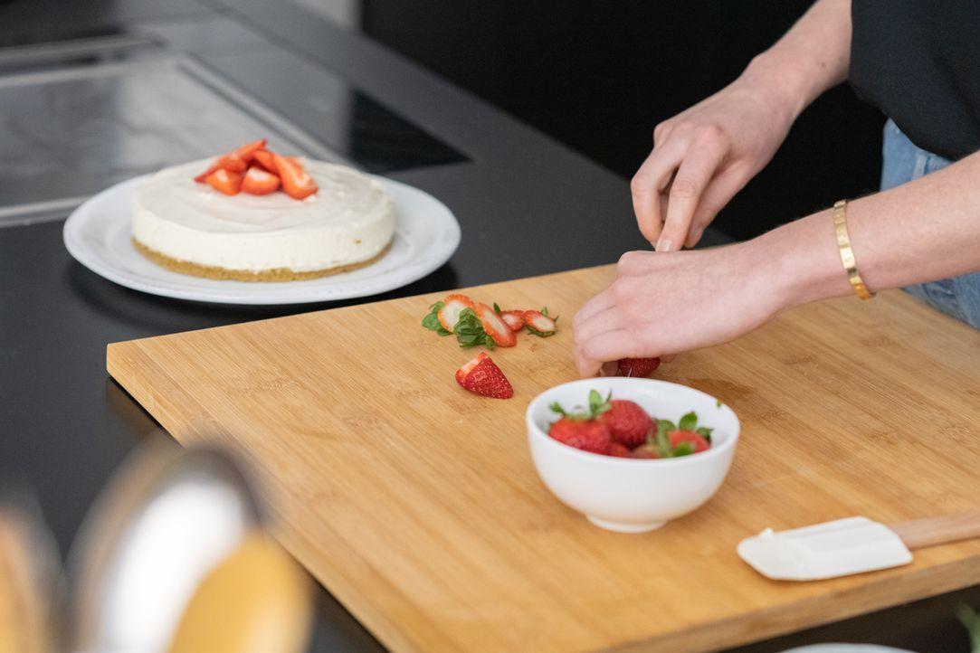 Cheesecake (36) - Bildquelle: STEFANIE CHAREONBOOD