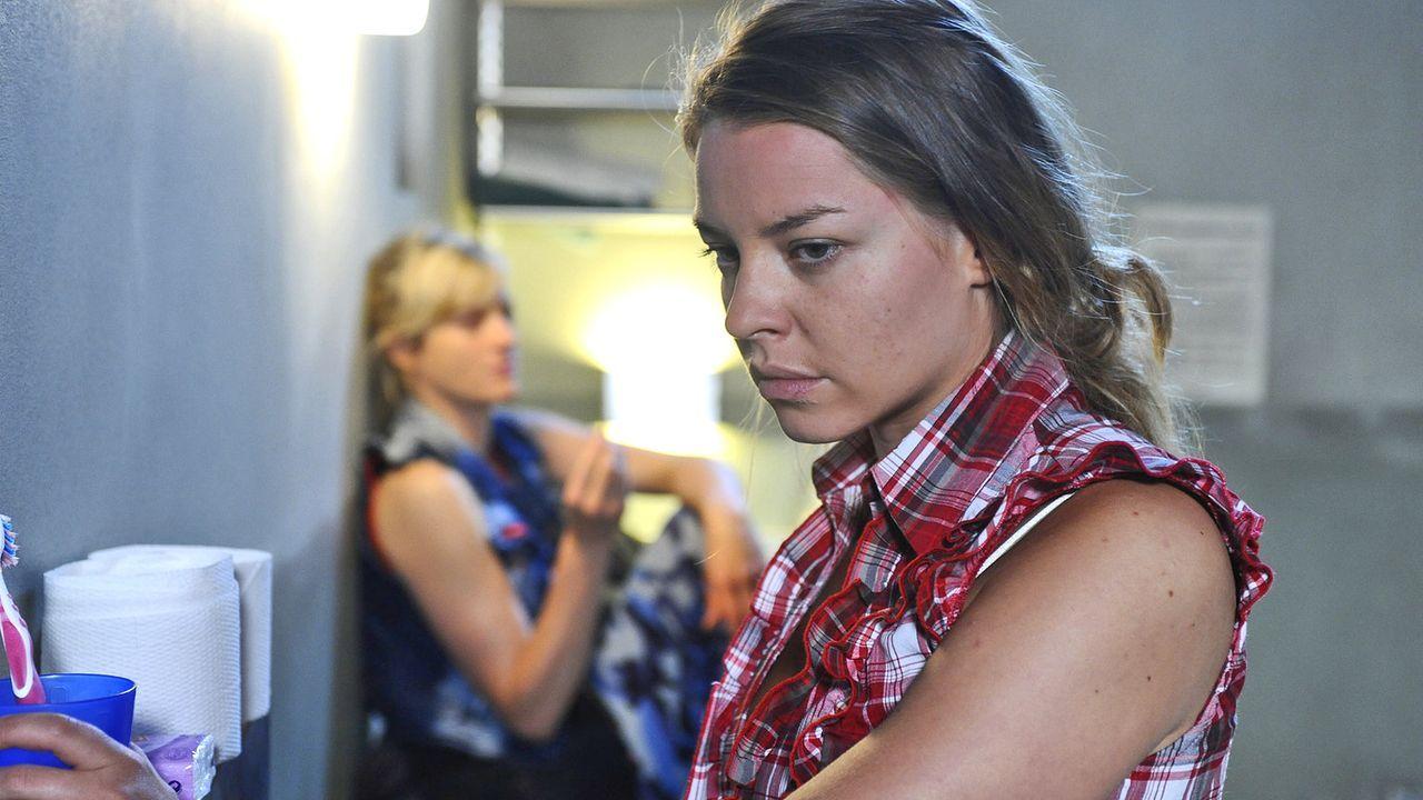 Anna-und-die-Liebe-Folge-276-02-Sat1-Oliver-Ziebe - Bildquelle: SAT.1/Oliver Ziebe