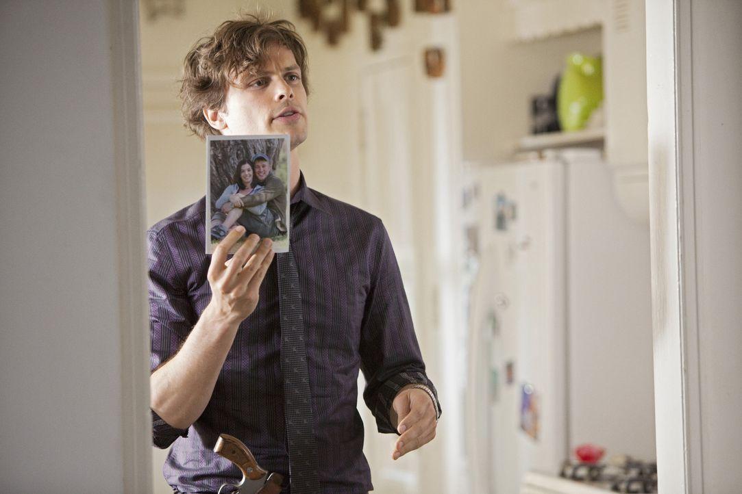 Auf der Suche nach einem Serienkiller, der das Internet als Jagdrevier fürs sich entdeckt hat: Reid (Matthew Gray Gubler) ... - Bildquelle: Touchstone Television
