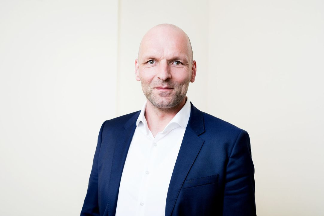 Markus Ernst - Bildquelle: Stefan Hobmaier SAT.1/Stefan Hobmaier