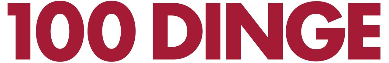 100 Dinge - Logo - Bildquelle: 2018 Pantaleon Films GmbH / Warner Bros. Entertainment GmbH
