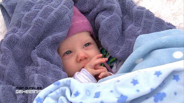 Mein Dunkles Geheimnis - Mein Dunkles Geheimnis - Wer Ist Baby Marlons Mutter?