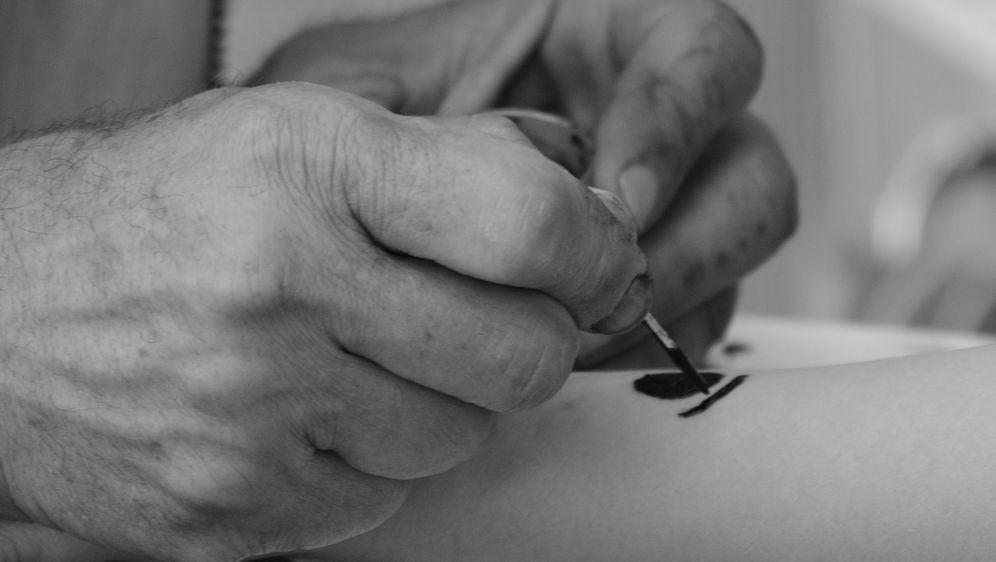 Tattoos motive für männer