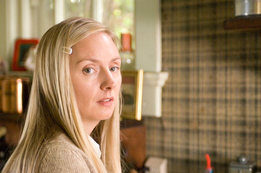 Ellen (Hope Davis) entwickelt schon bald Interesse an dem Fremden im Gartenhaus ... - Bildquelle: 2009 Stage 6 Films, Inc. All Rights Reserved.