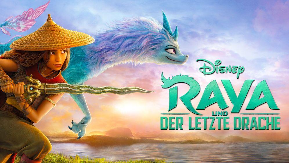 Disneys Raya und der letzte Drache - Das SAT.1 TV Spezial zum Film - Bildquelle: 2021 Disney