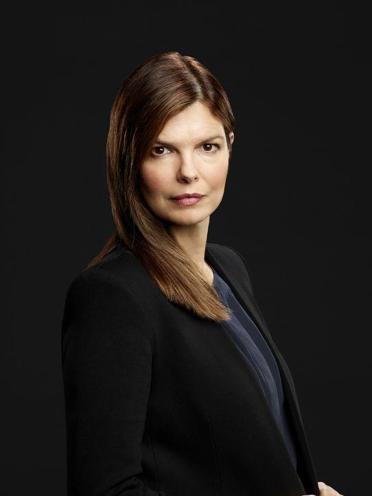 (9. Staffel) - Kein Serientäter ist vor ihr sicher: Alex Blake (Jeanne Tripplehorn) ... - Bildquelle: ABC Studios