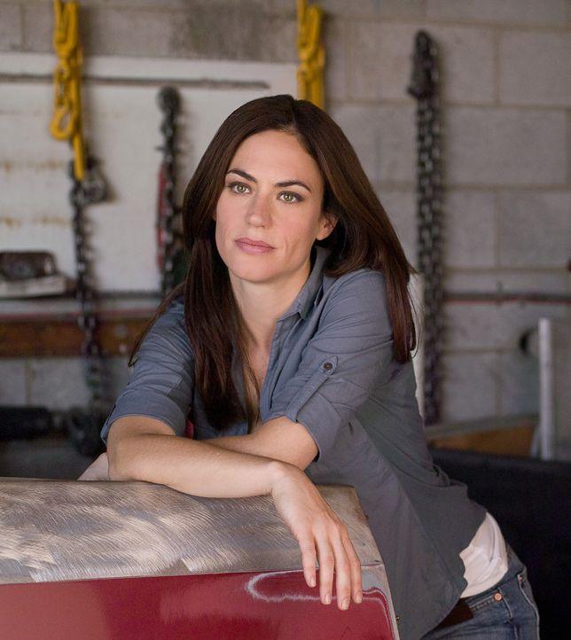 (1. Staffel) - Tara Knowles (Maggie Siff) ist Jax' Ex-Freundin und arbeitet im St. Thomas Krankenhaus von Charming. - Bildquelle: 2008 FX Networks, LLC. All rights reserved.