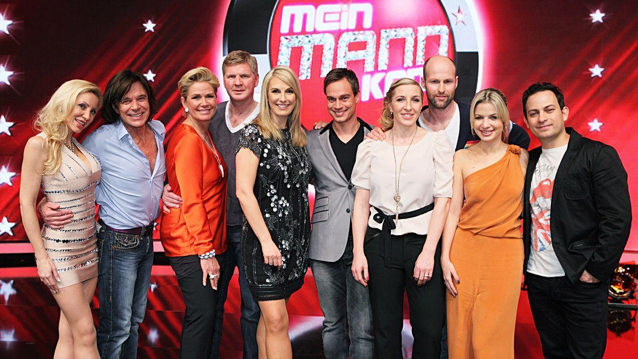 mein-mann-kann-e01-120217-promispecial-011 - Bildquelle: SAT.1/Frank Hempel