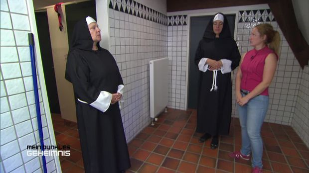 Mein Dunkles Geheimnis - Mein Dunkles Geheimnis - Mädchen Hinter Klostermauern