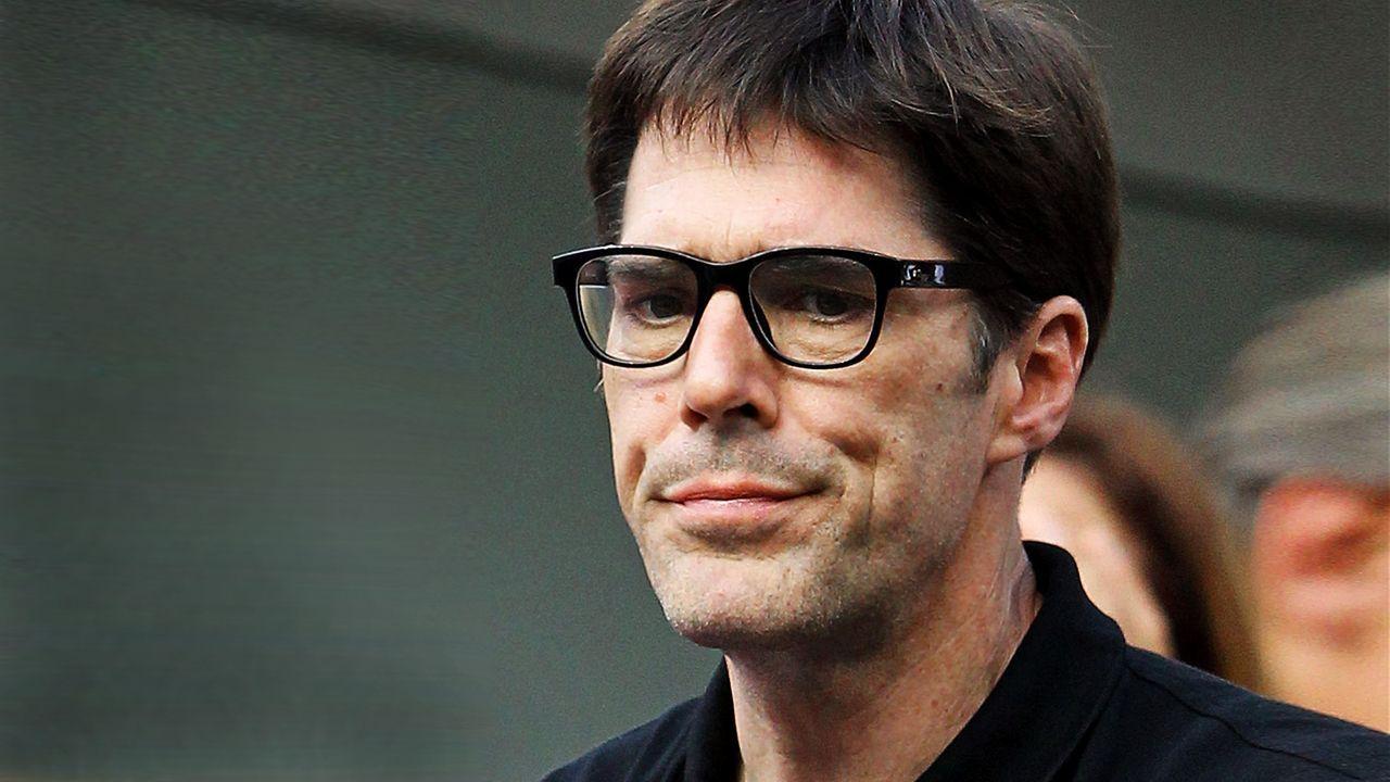 thomas-gibson-11-09-12-brille-getty-AFP - Bildquelle: getty-AFP