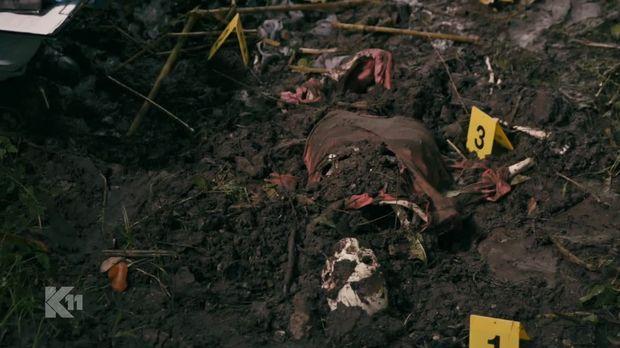 K11 - Die Neuen Fälle - K11 - Die Neuen Fälle - Liebe Grüße Von Einer Toten