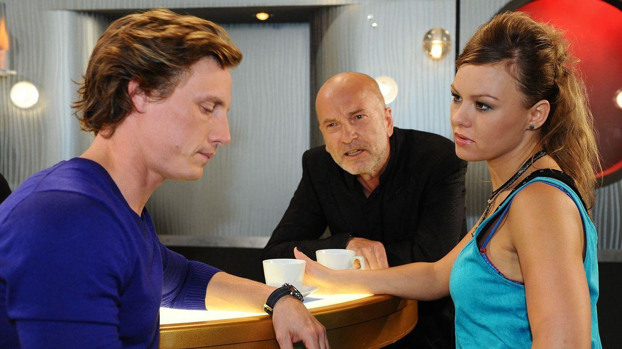 Anna-und-die-Liebe-Folge-787-03-Sat1-Oliver-Ziebe - Bildquelle: SAT.1/Oliver Ziebe