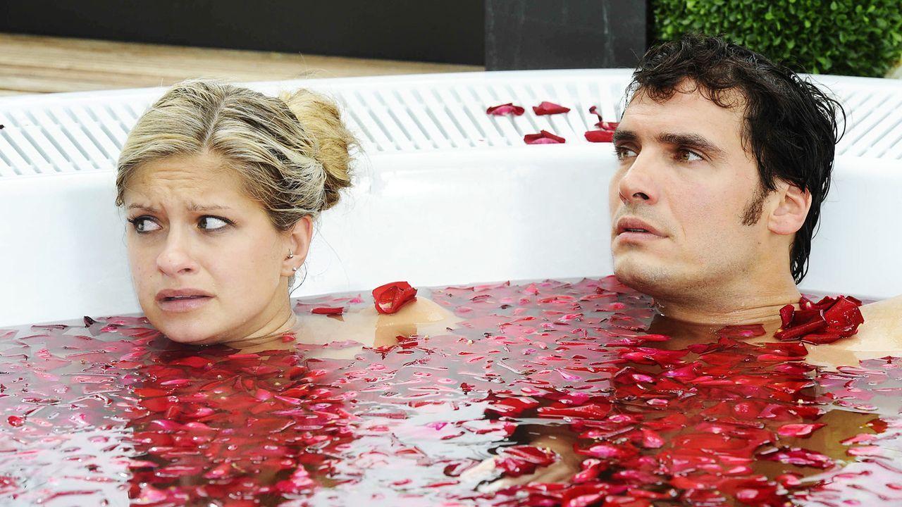 Anna-und-die-Liebe-Folge-563-03-SAT1-Oliver-Ziebe - Bildquelle: SAT.1/Oliver Ziebe