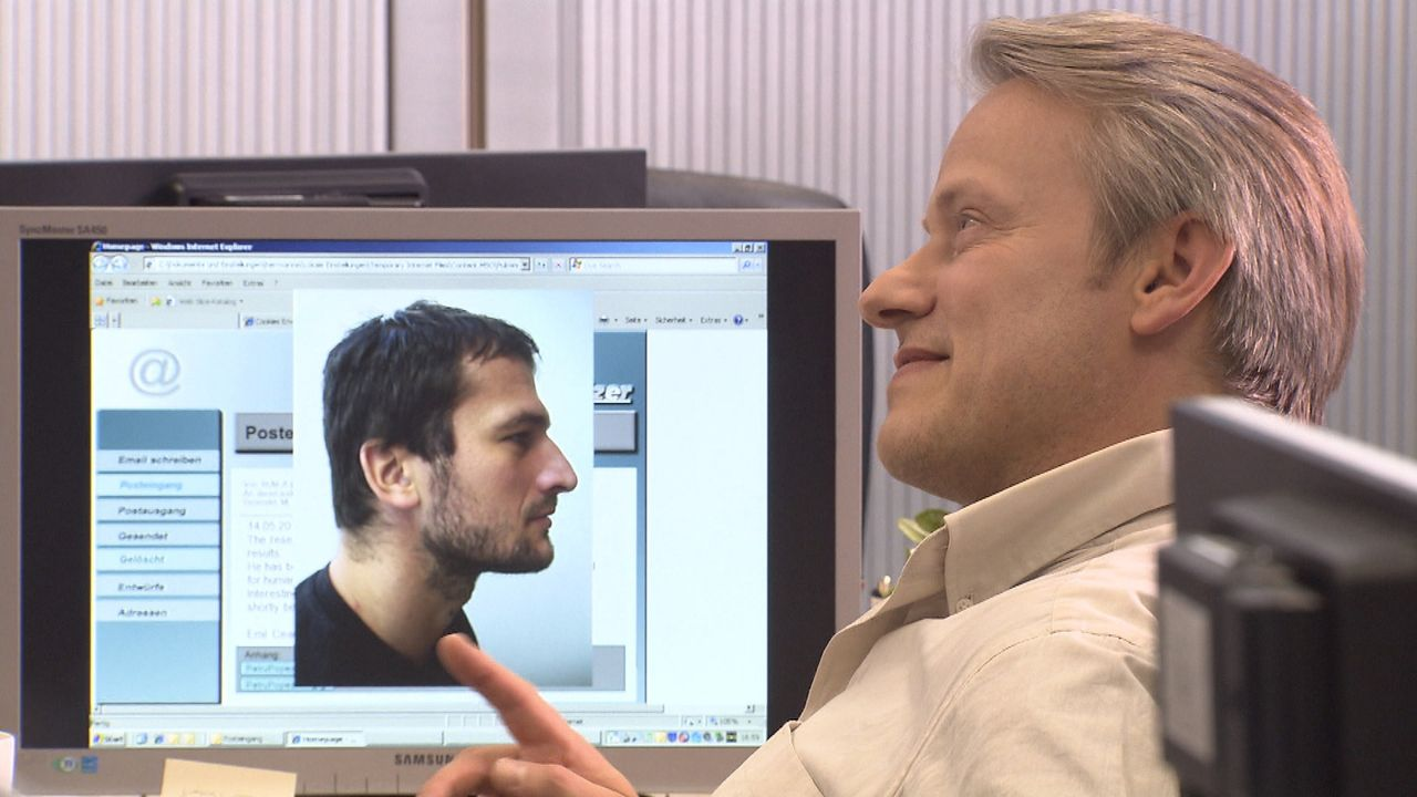 Kommissar Anders ist einer osteuropäischen Schlepperbande auf der Spur ... - Bildquelle: SAT.1