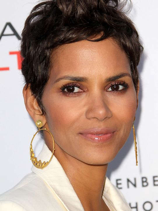 Promi-Skandale-Halle-Berry-2011-9-15-getty-AFP - Bildquelle: getty AFP