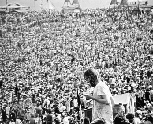 Bildergalerie Woodstock   Frühstücksfernsehen   Ratgeber & Magazine - Bildquelle: dpa