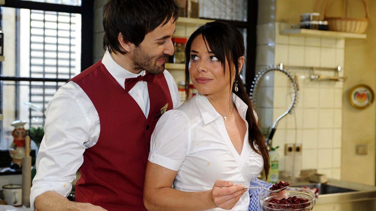 Anna-und-die-Liebe-Folge-245-Oliver-Ziebe - Bildquelle: Sat.1 Fotograf: Oliver Ziebe