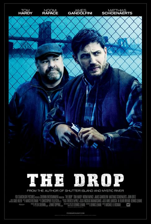 The Drop - Bargeld - Plakatmotiv - Bildquelle: 2014 Twentieth Century Fox Film Corporation. All rights reserved.