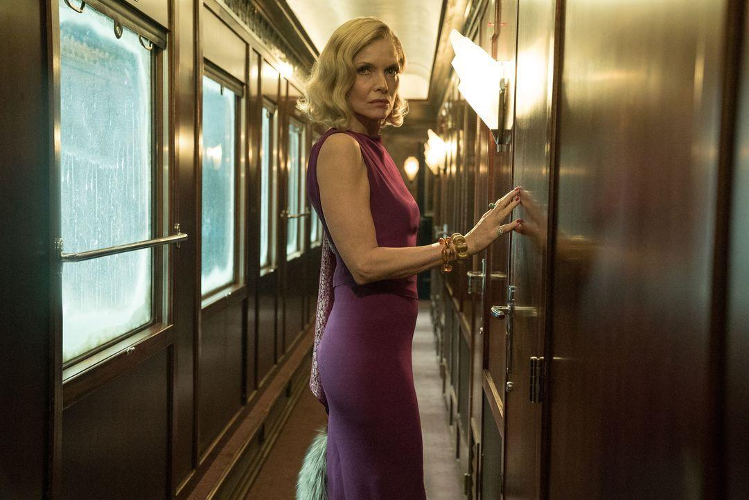 Caroline Hubbard (Michelle Pfeiffer) - Bildquelle: Nicola Dove 2017 Twentieth Century Fox Film Corporation. All rights reserved. / Nicola Dove