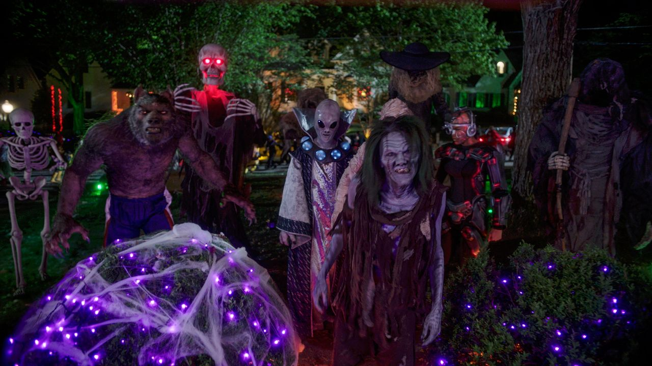 Gänsehaut 2: Gruseliges Halloween - Bildquelle: 2018 Columbia Pictures Industries, Inc. All Rights Reserved.