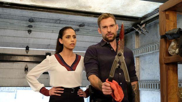 Lethal Weapon - Lethal Weapon - Staffel 3 Episode 10: Mister Verlässlich