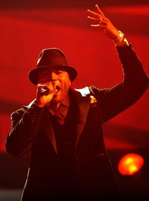 Navy CIS: L.A.: LL Cool J (Bildergalerie) - Bildquelle: getty AFP