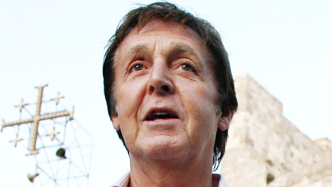 Sir-Paul-McCartney-in-israel-08-09-24-AFP - Bildquelle: AFP