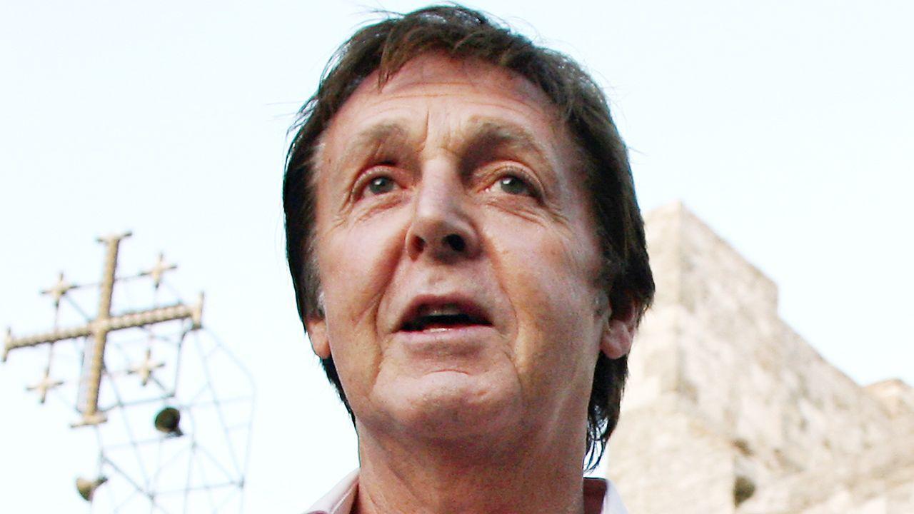 Sir-Paul-McCartney-in-israel-08-09-24-AFP - Bildquelle: AFP