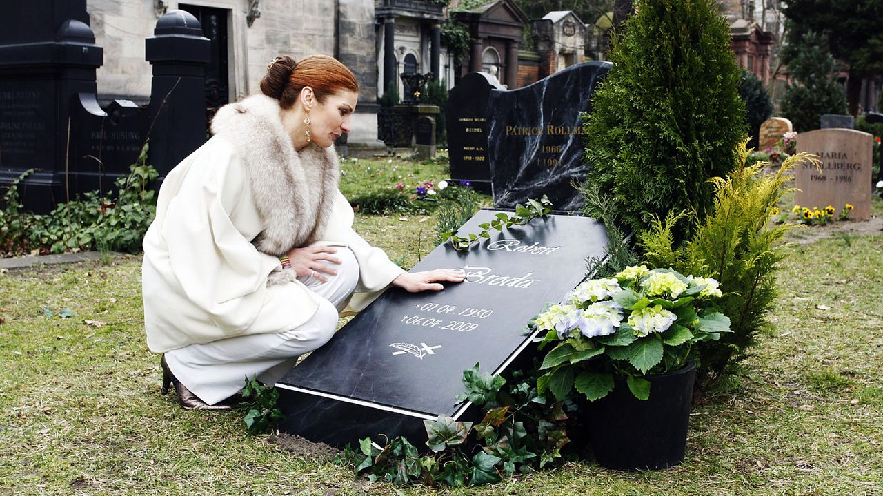 anna-und-die-liebe-Folge-187-02-SAT1-Noreen-Flynn - Bildquelle: Sat.1/Noreen Flynn