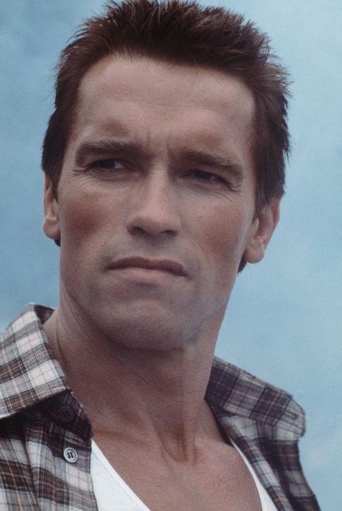 Um mit seiner kleinen Tochter das Leben zu genießen, zieht sich Matrix (Arnold Schwarzenegger) aus seinem actionreichen Leben als Geheimagent zurü... - Bildquelle: 20th Century Fox Film Corporation