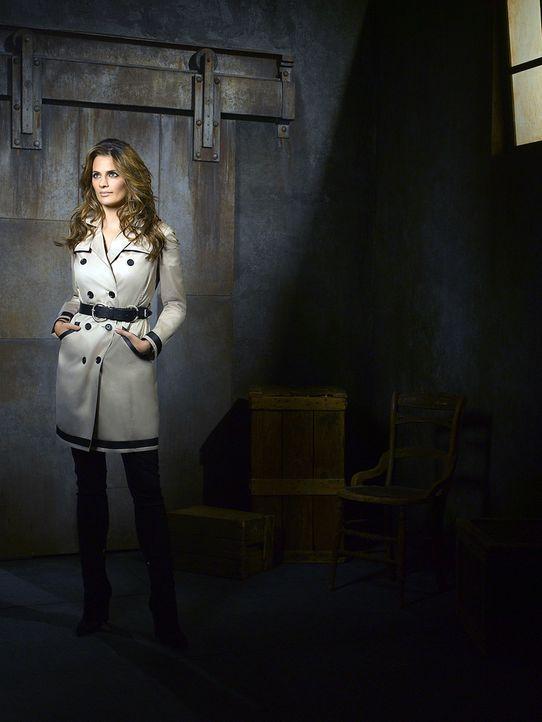castle-kate-beckett-04-ABC-Studios - Bildquelle: ABC Studios