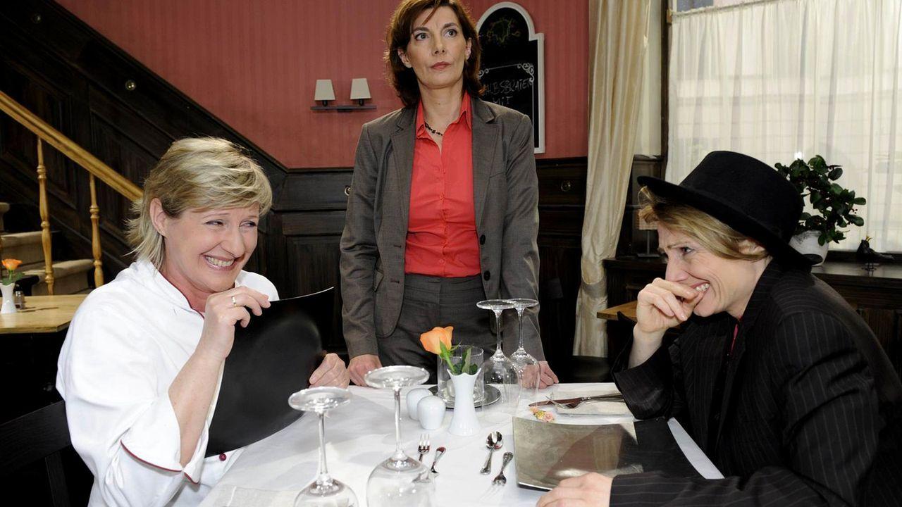01-Anna-und-die-Liebe-Folge-436-SAT1-Claudius-Pflug - Bildquelle: SAT.1 Fotograf: Claudius Pflug