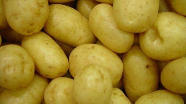 Kartoffeln eignen sich hervorragend als Beilage zu dem beliebten Regionalgeri...