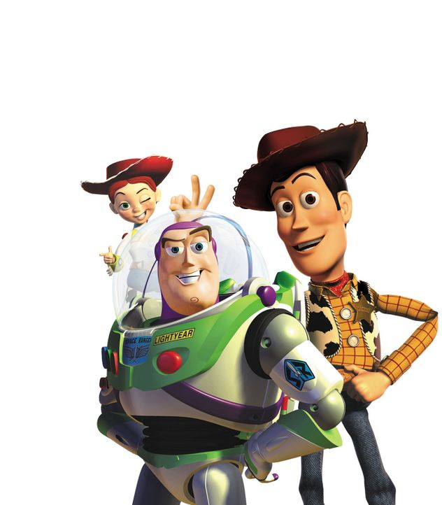 Toy Story 2 - Bildquelle: Buena Vista International Television