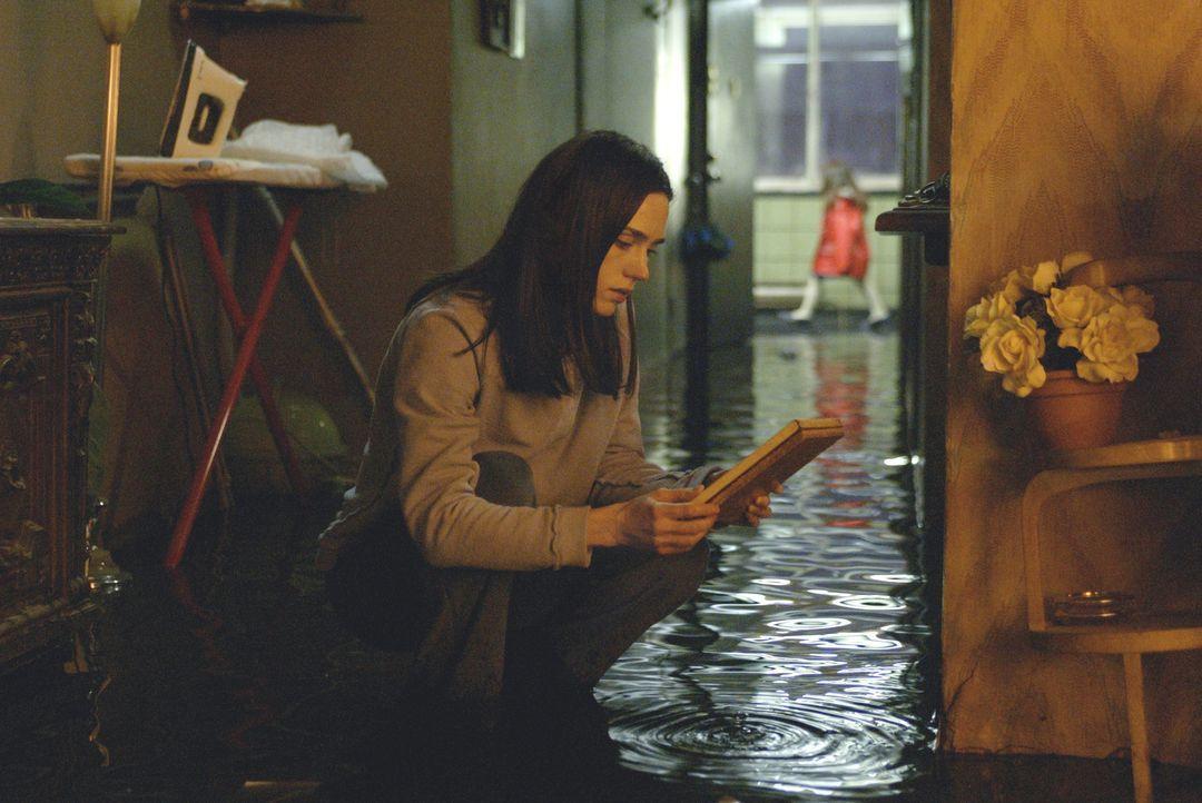 Ihre Wohnung wird zu einer tödlichen Falle: Dahlia Williams (Jennifer Connelly) ... - Bildquelle: Buena Vista Pictures
