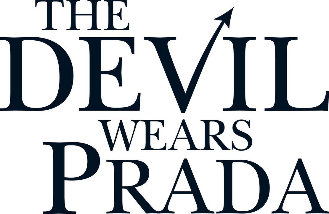 The Devil Wears Prada - Logo - Bildquelle: 2006 Twentieth Century Fox
