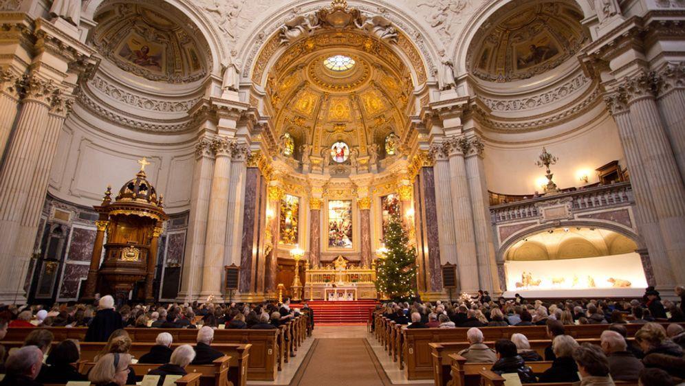 Dating als katholischer erwachsener