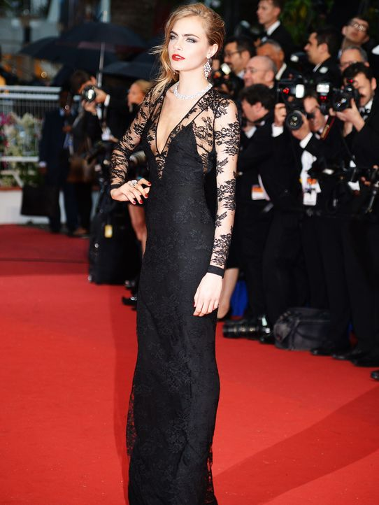 Cannes-130515-Cara-Delevingne-1-AFP