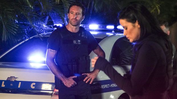Hawaii Five-0 - Hawaii Five-0 - Staffel 10 Episode 1: Quinn Liu