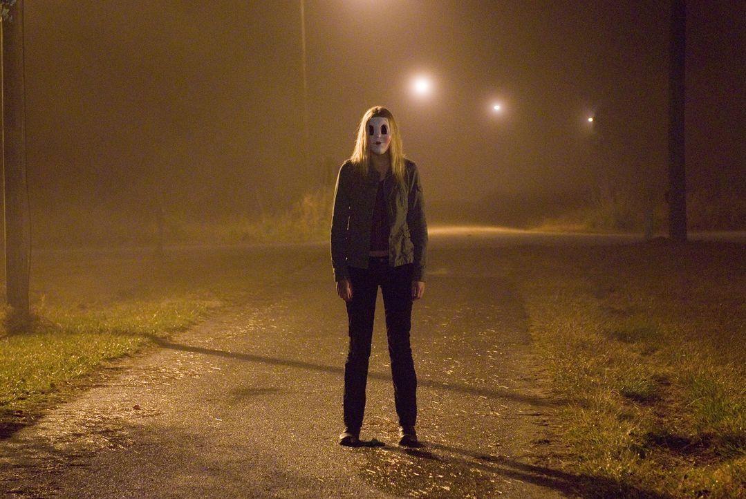 Macht Jagd auf völlig Fremde: Dollface (Gemma Ward) ... - Bildquelle: Glenn Watson 2007 Focus Features LLC.  All Rights Reserved.