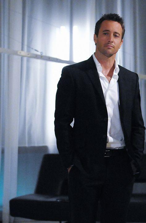 Ein neuer aufregender Fall wartet auf Steve (Alex O'Loughlin) und sein Team ... - Bildquelle: TM &   2010 CBS Studios Inc. All Rights Reserved.